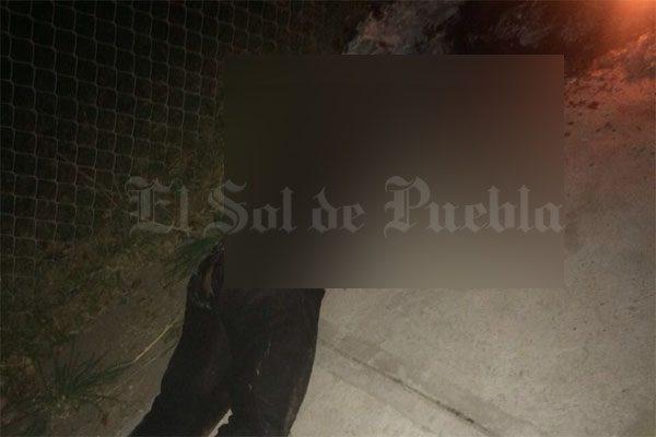Pobladores de San Carlos en Libres queman vivo a un presunto ladrón