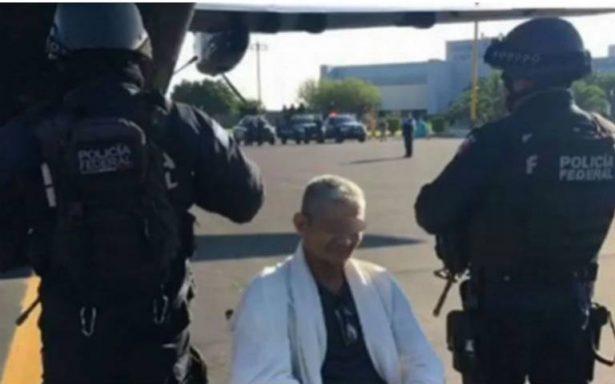 A tres días de su detención, muere líder Zeta 'El Pata de Queso'