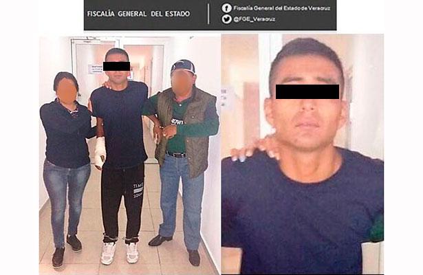 """Ubican en San Pedro Cholula a """"El Cuquis"""" peligroso homicida y secuestrador"""