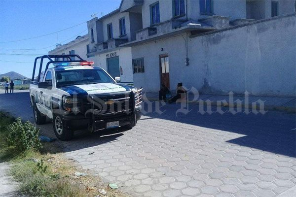 Robo, principal móvil de asesinato de madre e hija en Quecholac: FGE