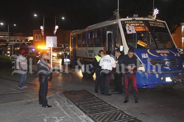 Sin identificar al hombre arrollado y muerto por Ruta Bulevard-CU