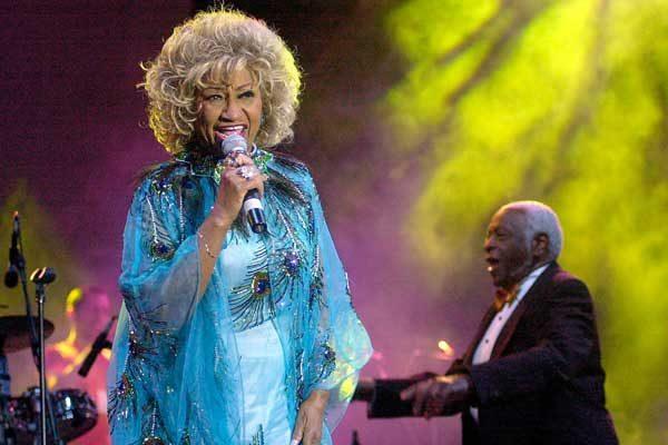 """Honrarán a la """"Reina de la salsa"""" con el primer musical sobre su vida"""