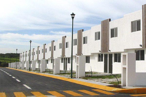 Por fin de año, aumenta 20% compra de casas en Puebla