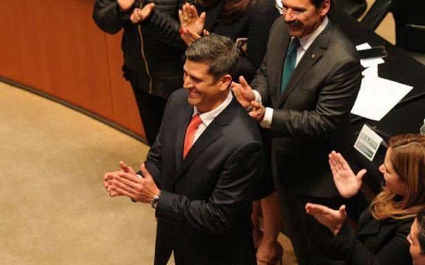 Conoce a Héctor Díaz Santana, el nuevo titular de la Fepade