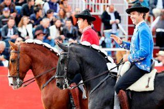Foto: Ángel Sainos y Tadeo Alcina