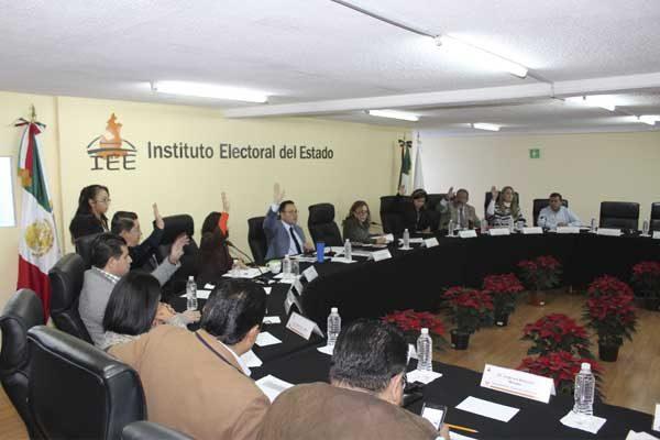 Reparte Instituto Electoral de Puebla 2 mil spots a partidos