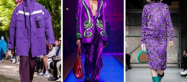 Ultra violet, el color del 2018 | FASHION
