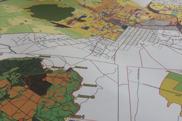 Explotará conflicto social si Cholula delimita territorio, advierte Tecuanipan