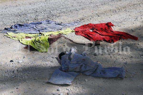 Intento de linchamiento deja pérdidas por 100 mil pesos en Cholula