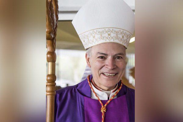 Nombra Papa Francisco a Carlos Aguilar como nuevo arzobispo de México