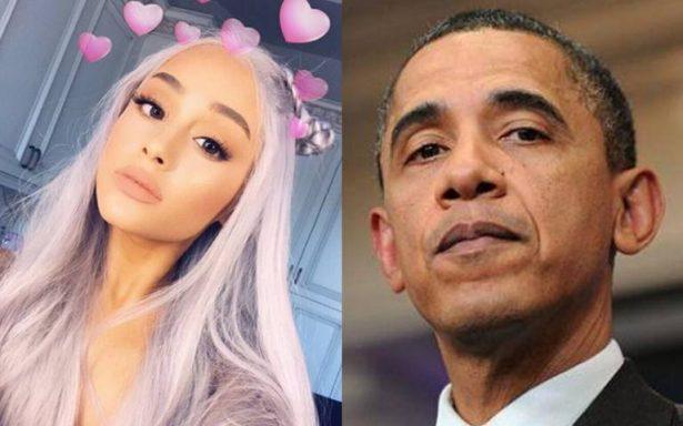 Barack Obama, Ariana Grande y los nuggets gratis: tuits con más éxito del 2017