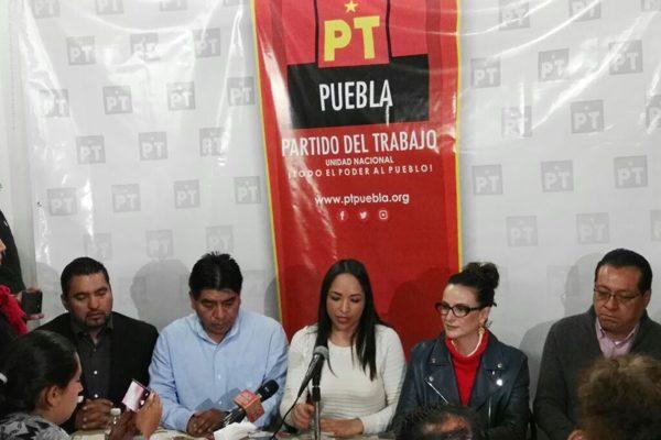 Critica Nancy de la Sierra invitación de Morena a Consejo Estatal