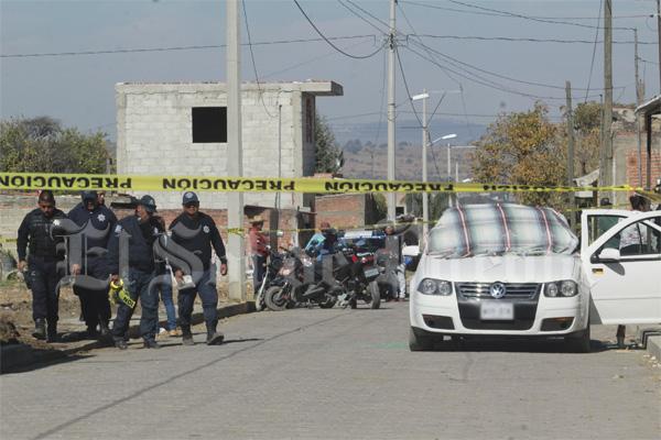 Foto: Julio César Mrtínez