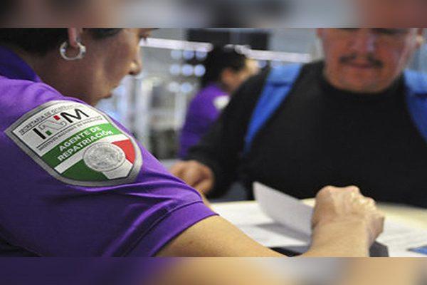 Repatriaron a 145 mil migrantes mexicanos durante 2017