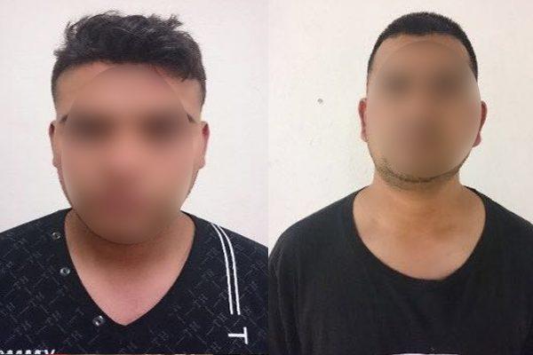 Les dan 50 años de cárcel a dos secuestradores