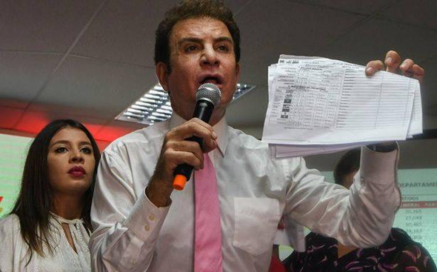Tribunal de Honduras, dispuesto a revisar actas electorales con la oposición
