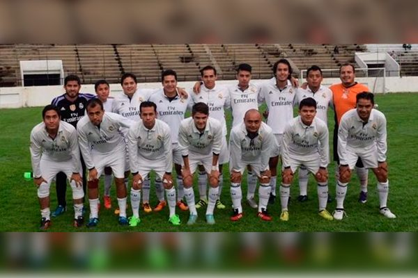 Semifinales a la vista en la Sabatina Trujillo Soccer