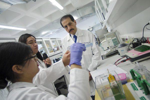 Contribuye la BUAP en fortalecer actividad científica