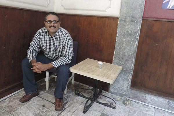 Se registra el primer candidato independiente a la gubernaturade Puebla