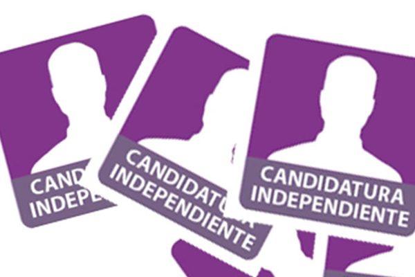 Se esfuma candidatura independiente para 4 aspirantes a diputados en Puebla