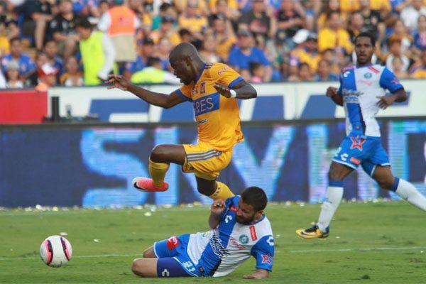 Puebla inaugurará el Clausura 2018