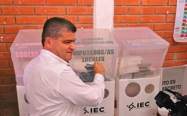 TEPJF valida la elección del gobernador en el Estado de Coahuila
