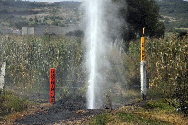 Aumenta 13% el robo de combustible en Puebla durante octubre