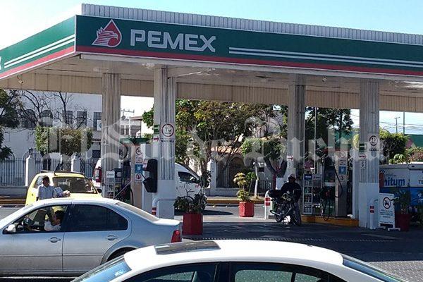 Mantienen tarifas de combustibles en Tehuacán, pese a liberación de precios