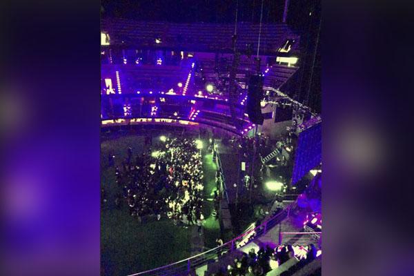 concierto ozuna