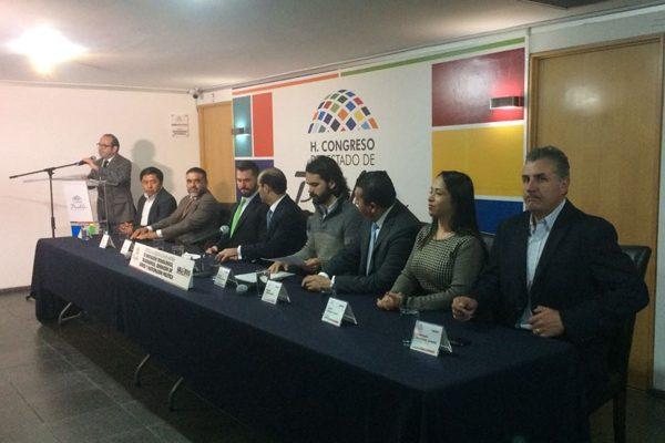 Obtiene Congreso de Puebla certificación de la OEA