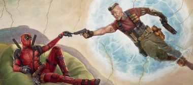"Así reaccionó ""Deadpool"" a la venta de 21st Century Fox a Disney"