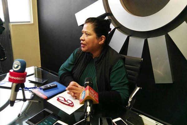 Se estancan reuniones del Frente Ciudadano en Puebla, acusa delegada del PRD