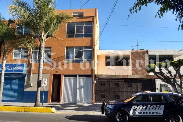 [Video] De un balazo, asesinan a hombre en departamento de Prados Agua Azul
