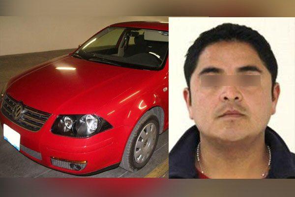Vinculan a proceso a instructor de tiro acusado de asesinar a barrista del Puebla