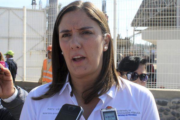 Reforzarán seguridad en trayectos de docentes en Puebla