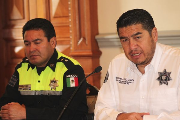 Libran la cárcel 9 de cada 10 ladrones de autopartes en Puebla