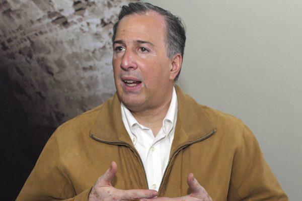 Será candidato a gobernador quien conozca el estado y genere consensos: Meade