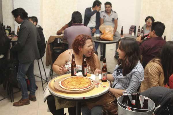 Puebla, segunda entidad del país con menos ingesta de licores