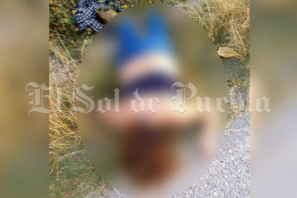 Mujer hallada muerta de Miahuatlán se llamaba Kasandra