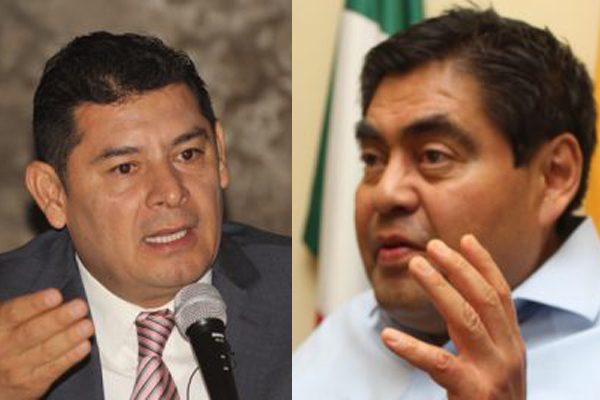 Tunden a Barbosa, Armenta y de la Sierra en Consejo Estatal de Morena