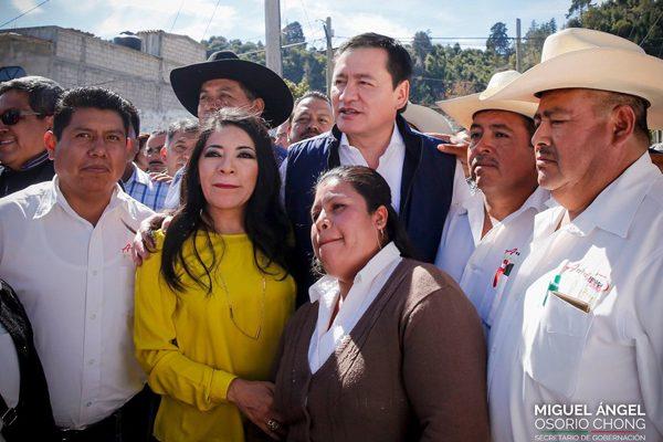 Amnistía a criminales, una ocurrencia muy peligrosa: Osorio Chong