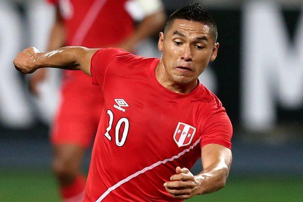 El peruano Joel Sánchez no llega al cubil