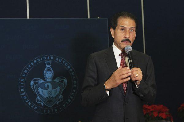 Puede BUAP ser escenario de debate entre candidatos a gobernador de Puebla