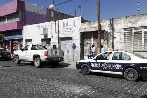 Piden textileros de Tehuacán investigar robo de maquinaria