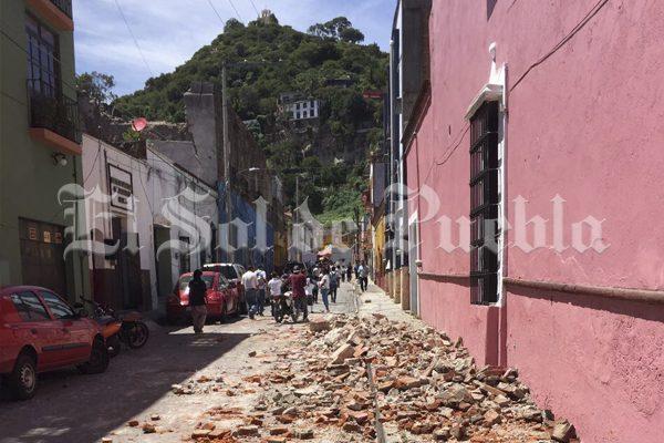 Mantiene hotel City Express proyecto para Atlixco pese a daños por sismo