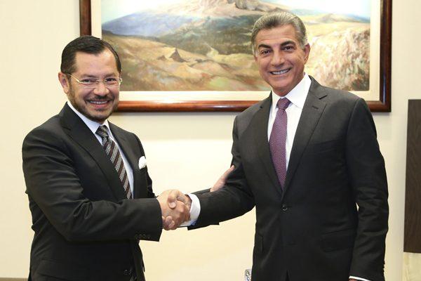 Puebla destaca en seguridad pública: SNSP