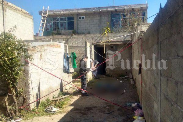 Por depresión, se suicida niño de 11 años en Amozoc