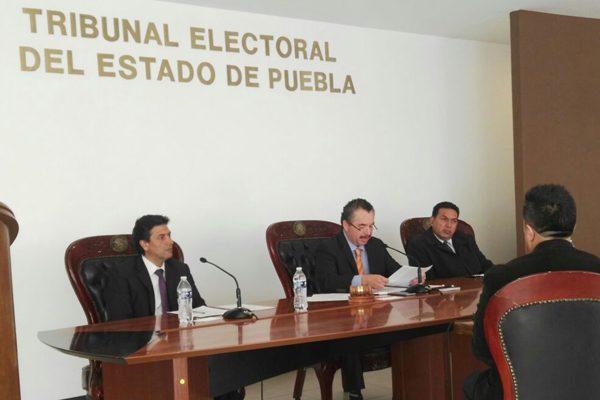 Tribunal Electoral amonesta a Morena por no devolver prerrogativas