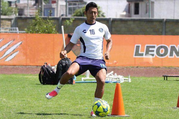Amione y Toledo encabezan la lista de transferibles del Puebla