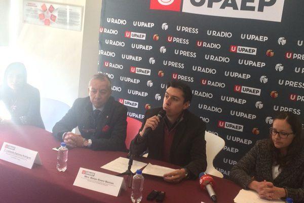 Gasta Puebla más de 1.2 mdp en mantener a un sólo diputado: UPAEP